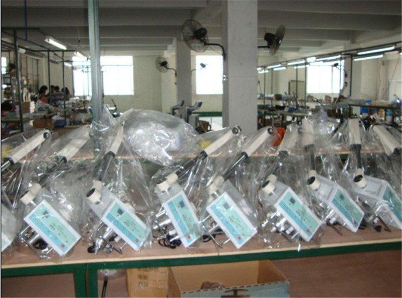 herbal face steam machine tm818 ozonehot Tingmay company