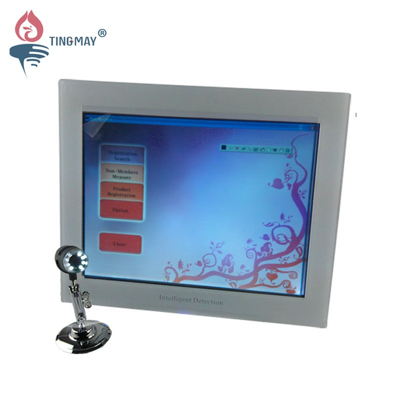 Tingmay 4 in 1 Cryolipolisis RF Cavitation Lipo Laser Machine TM-918B Cryolipolysis machine image57