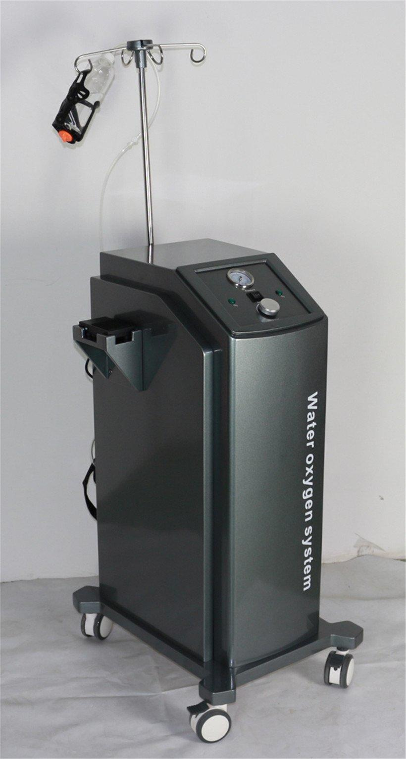 Custom injection free electric oxygen machine Tingmay oxygen