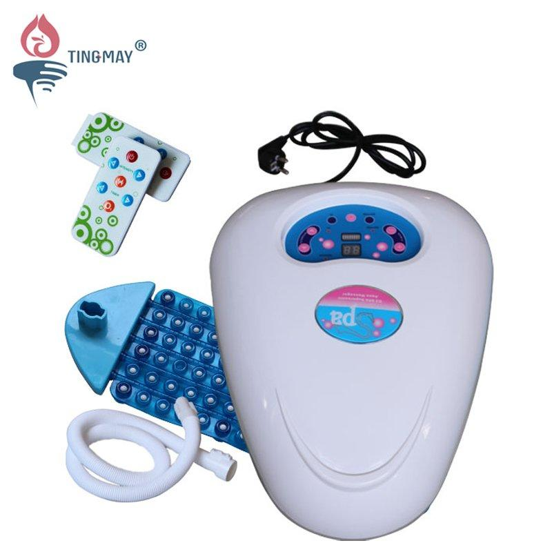 Ultrasonic bath ozone hydrotherapy home spa TM-SPA