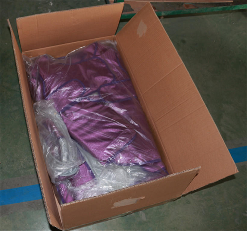 slimming heating lymphatic drainage machine in1 drainage Tingmay company