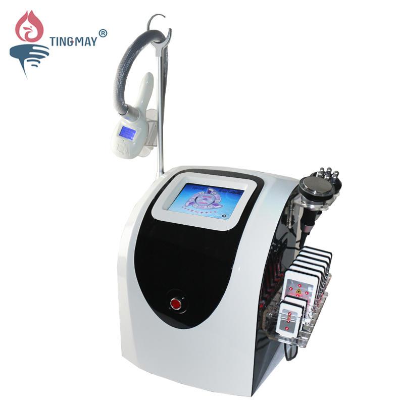 cryolipolysis slimming machine for whole body slimming TM-908