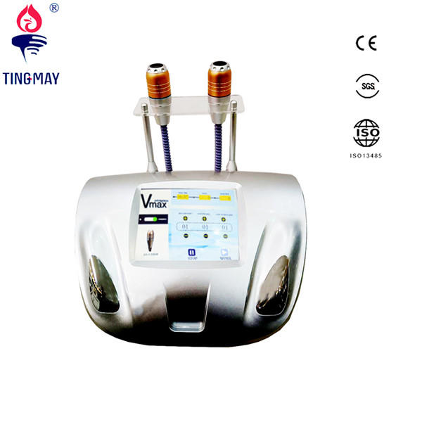 Ultrasound hifu vmax hifu machine for wrinkle removal face lift anti-aging