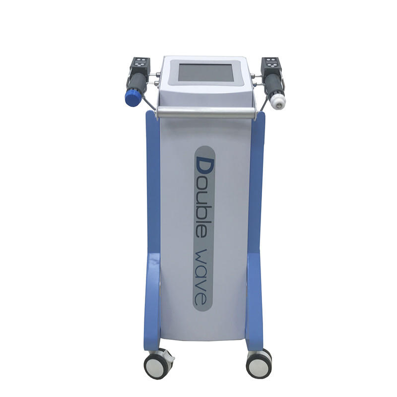 New Arrival Shockwave Therapy Beauty Equipment for Pain Relief Cellulite Reduction and ED treatment