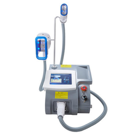 2020 new model cryolipolysis fat freeze machine for cellulite removal weight reduction with 3 cryolipolysis handles available