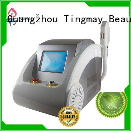 Tingmay Brand fast body lipo laser slimming laser no needle