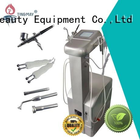 vertical oxygen machine for sale needle customized for household