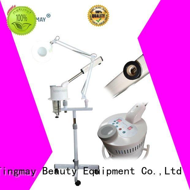 Hot face steamer online Facial steamer machine Tingmay