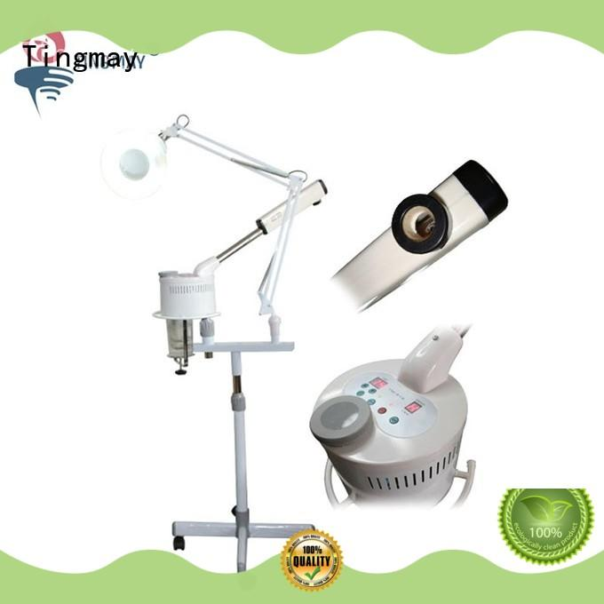 Tingmay steamer skin care machines with good price for girls