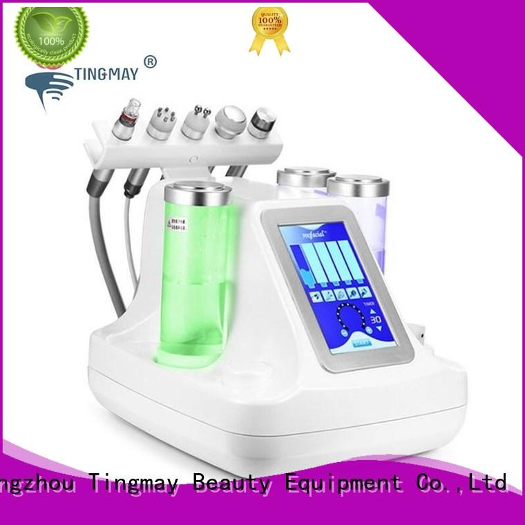 Tingmay laser hifu machine supplier for woman