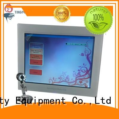 Tingmay beauty skin analysis machine for sale supplier for home
