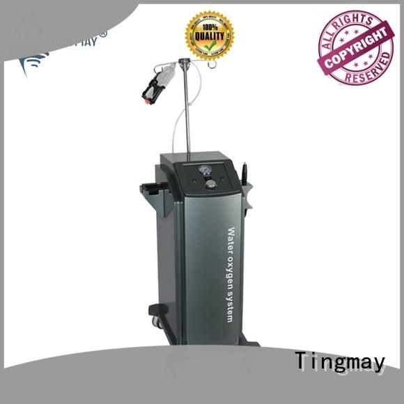 Tingmay beauty oxygen concentrator machine from China for skin