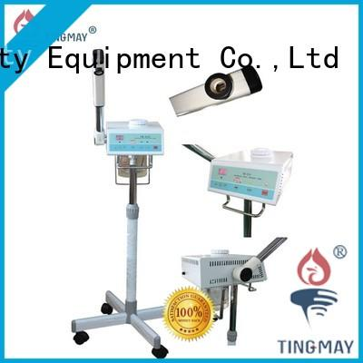 ozone facial steamer machine factory for beauty salon