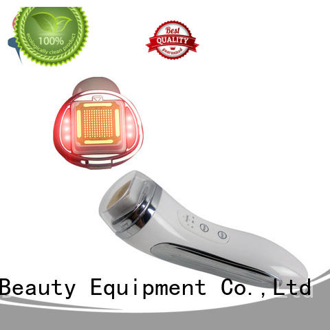 ultrasonic skin scrubber spatula sterilization mini Tingmay Brand ultrasonic skin scrubber