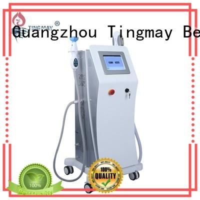 frequency skin tightening laser machine inquire now for girls Tingmay