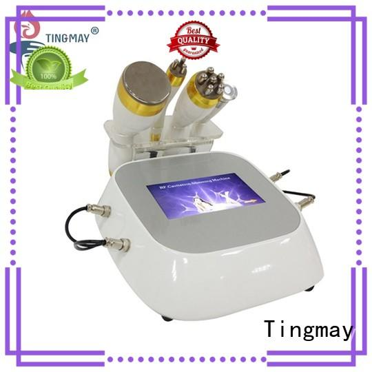 Tingmay monopolar RF machine with good price for girls