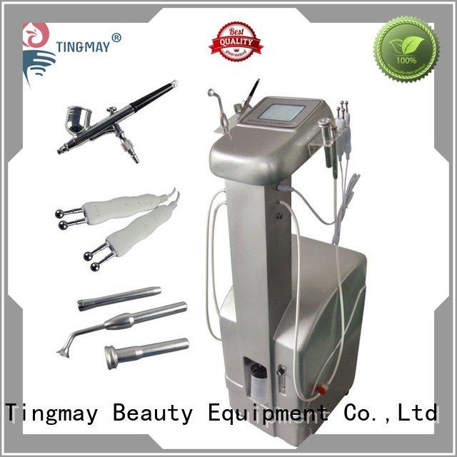 Tingmay Brand oxygen facial machine for sale