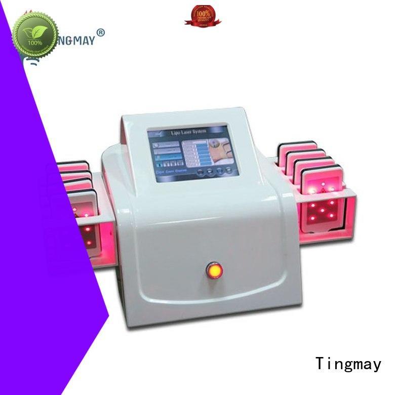 Tingmay best best lipo laser machine series for household