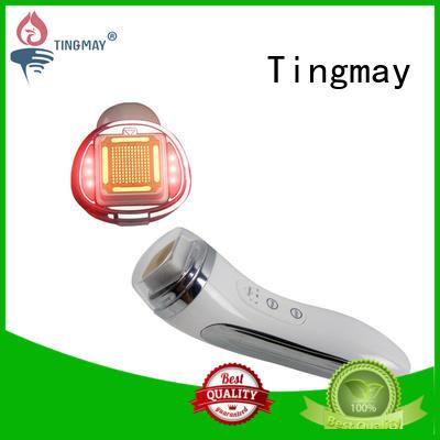 Mini thermagic fractional rf skin whitening rejuvenation machine TM-108