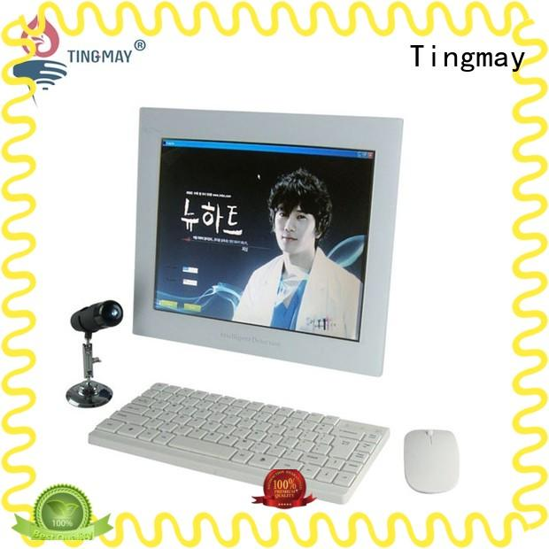 Tingmay instrument skin analysis machine for sale wholesale for woman