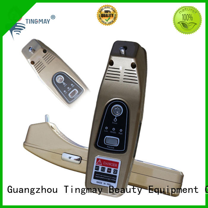 808nm mini diode laser hair removal machine TM-808s