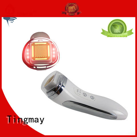 Tingmay tm504 ultrasonic scrubber manufacturer for face