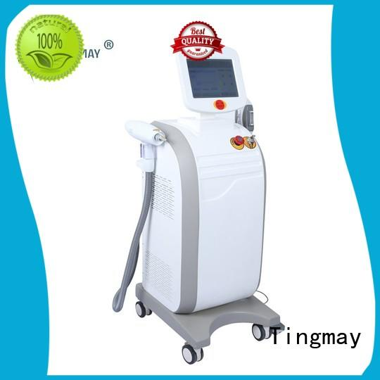 micro permanent hair removal machine yag design for beauty salon