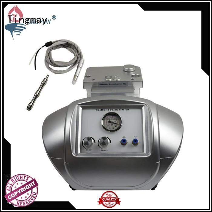 micro top microdermabrasion machine directly sale for woman Tingmay