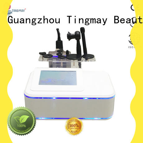 Tingmay cleansing hair massage machine wholesale for woman