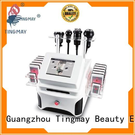 radio frequency machine Tingmay Brand company