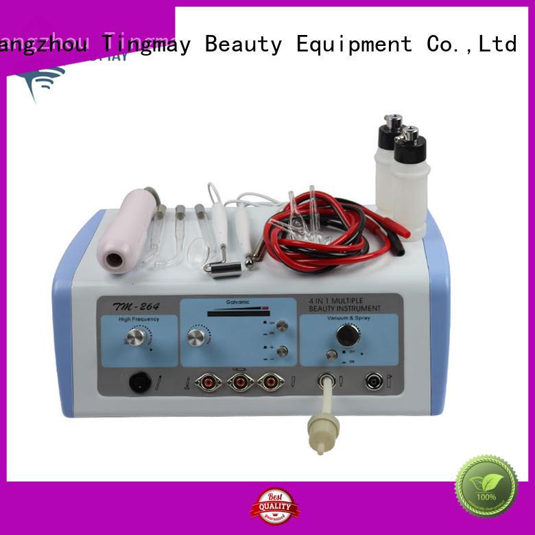 galvanic galvanic facial machine remover inquire now for household