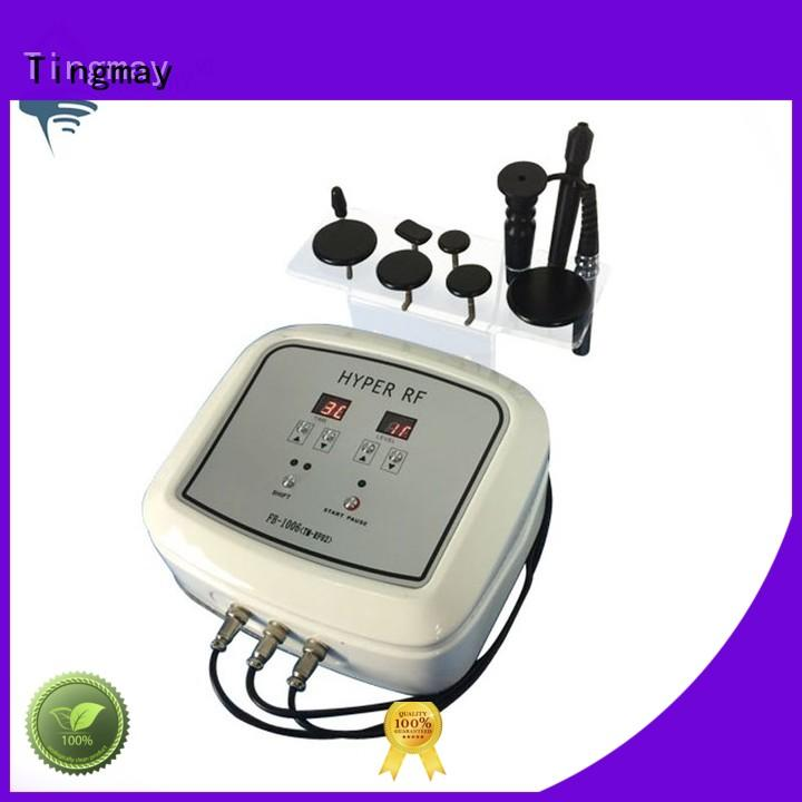 Tingmay removal radio frequency facial machine inquire now for skin