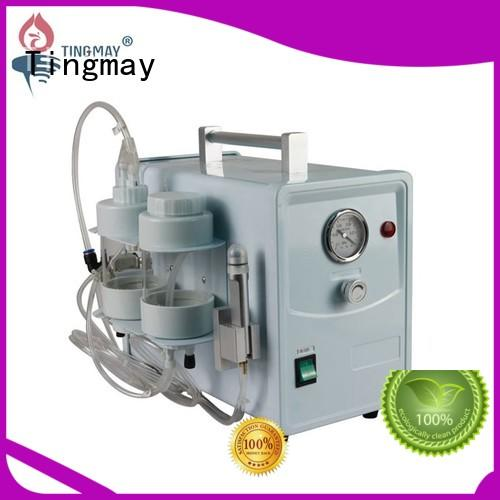 Tingmay peel microdermabrasion machine price directly sale for adults