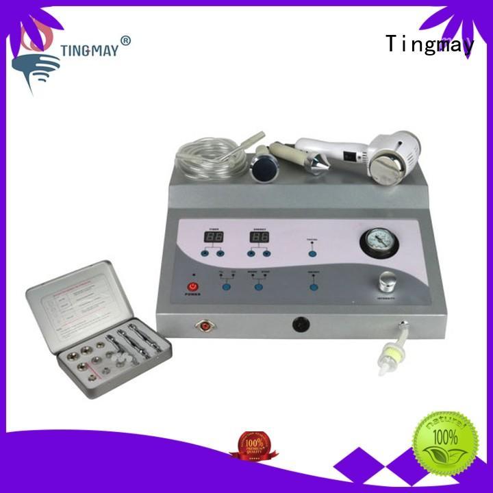 rejuvenation professional diamond microdermabrasion machine tmxqp for woman Tingmay