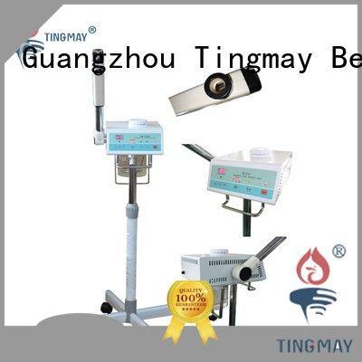 Tingmay face steamer online