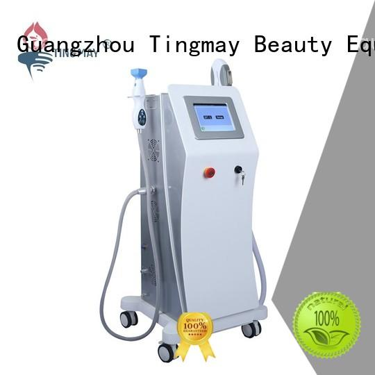Tingmay care RF machine factory for skin