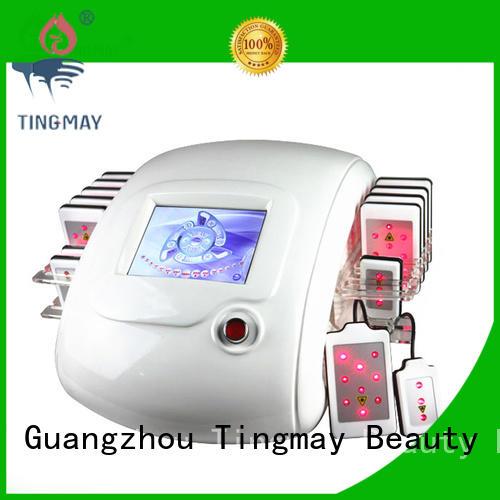 Tingmay best lipo laser machine supplier for household