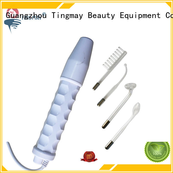 ultrasonic derma roller rf from China for face