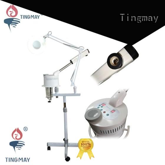 lamp facial steamer machine factory for girls Tingmay