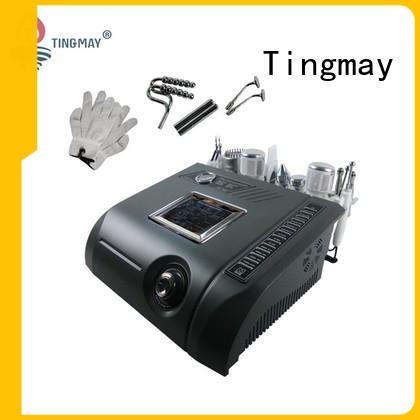 Tingmay personal diamond dermabrasion machine from China for beauty salon