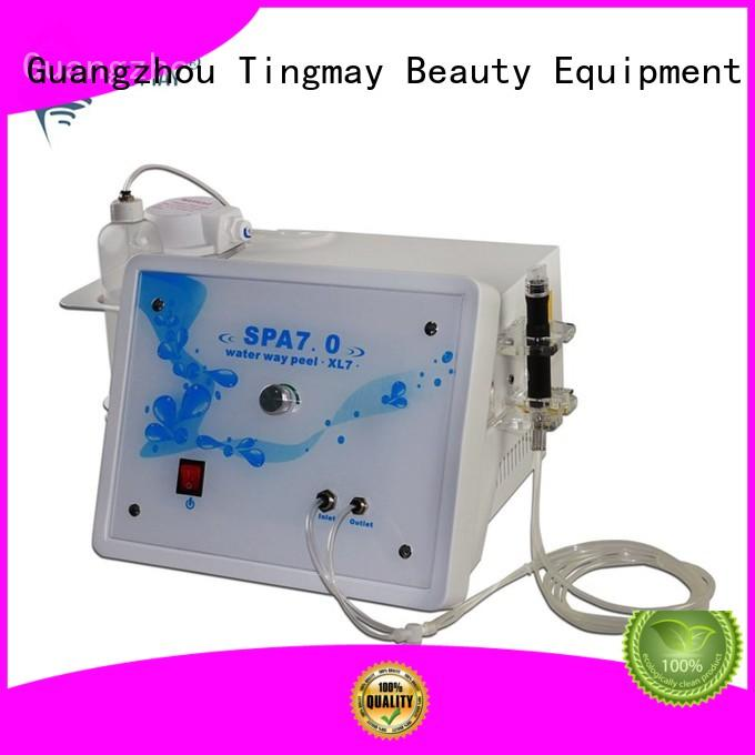 Tingmay microcrystal dermabrasion machine tmxqp for beauty salon