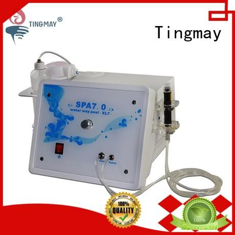 Tingmay microcrystal microdermabrasion machine cost from China for household