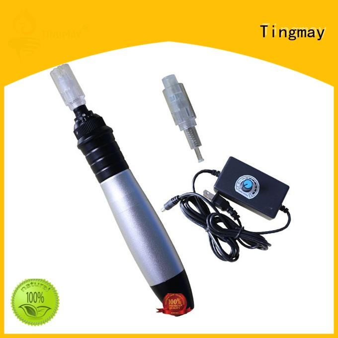 Tingmay micro microneedle skin roller supplier for beauty salon