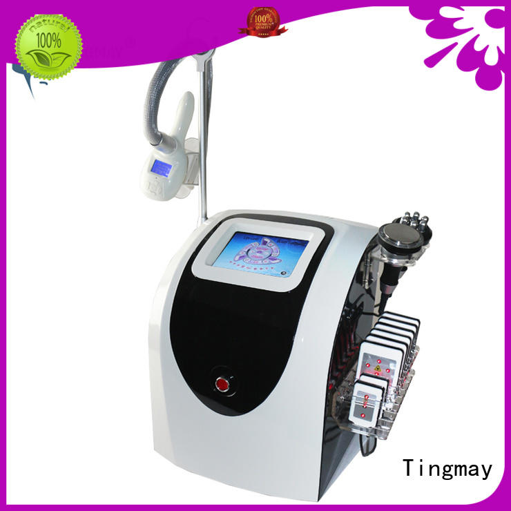 cryolipolysis slimming machine for whole body slimming TM-908