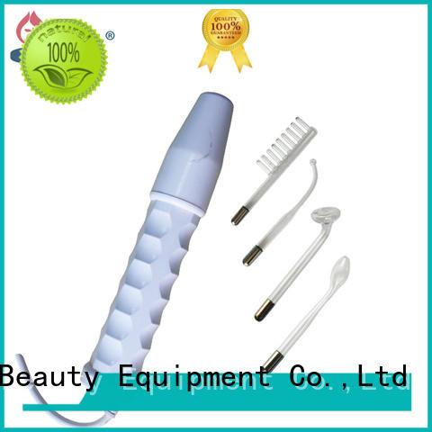 Quality Tingmay Brand ultrasonic skin scrubber spatula frequency