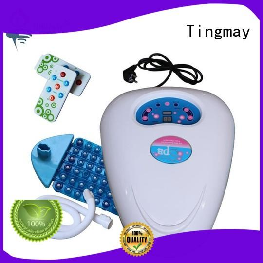 Tingmay durable portable infrared sauna wholesale for bath