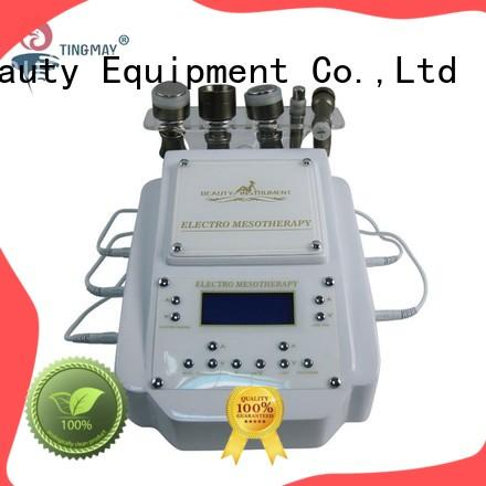 Tingmay durable mesotherapy machine with good price for man