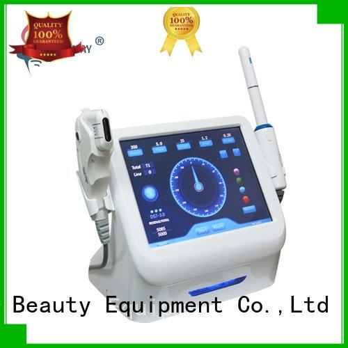 touch screen 2in1 Tingmay vaginal tighten machine