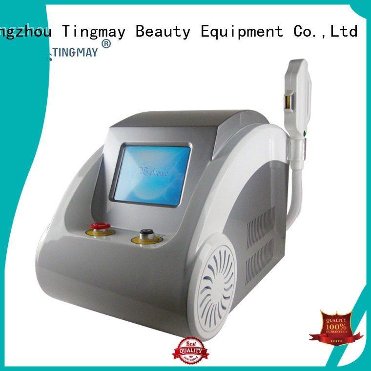 non-invasive laser cavitation cryolipolisis Tingmay fda approved laser lipo machines
