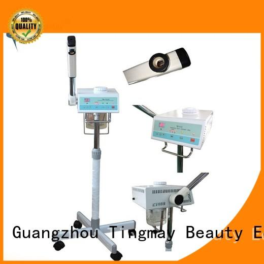 Tingmay digital face vapor machine factory for girls